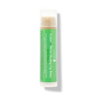 Lysine + Herbs Healing Lip Balm  - Cold Sore Treatment - Lippenpflege