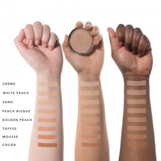 Fruit Pigmented® Powder Foundation