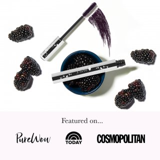 Fruit Pigmented® Ultra Lengthening Mascara Blackberry - Wimperntusche
