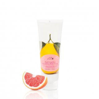 Pink Grapefruit Nourishing Body Cream - Körperlotion