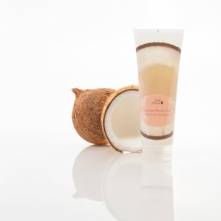 Coconut Shower Gel - Duschgel