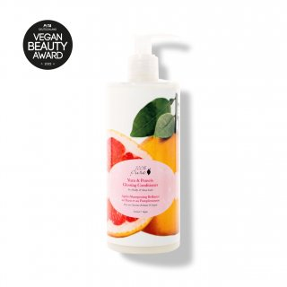 Yuzu & Pomelo Glossing Conditioner big