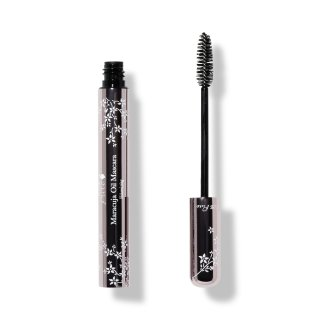 Maracuja Oil Mascara Black Tea - Wimperntusche