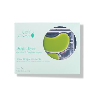 Bright Eyes Mask 5er Pack