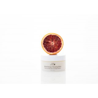 Blood Orange Cleansing Balm - Reinigungsbalm