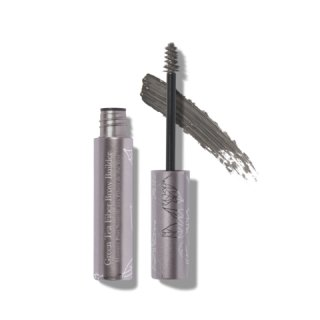 Green Tea Fiber Brow Builder Medium Brown