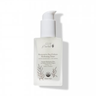 Restorative Sea Culture Hydrating Toner - Gesichtswasser