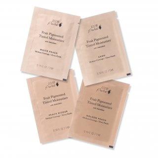 Fruit Pigmented® Tinted Moisturizer Sample Sachet - 4PK Set